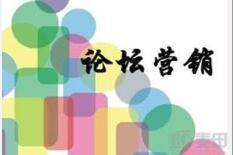 深圳SEO总结论坛营销策略步骤